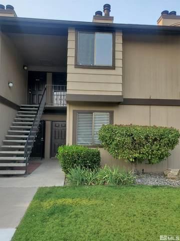 4825 Reggie Road, Reno, NV 89502 (MLS #210014262) :: NVGemme Real Estate