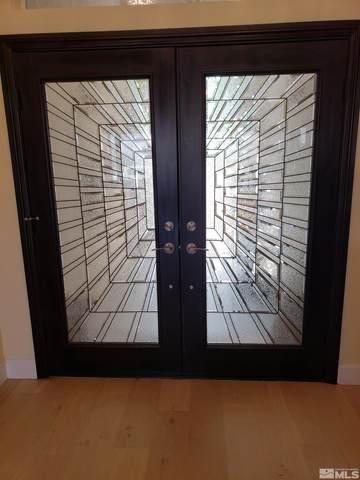 1554 Evergreen, Carson City, NV 89703 (MLS #210014264) :: Vaulet Group Real Estate