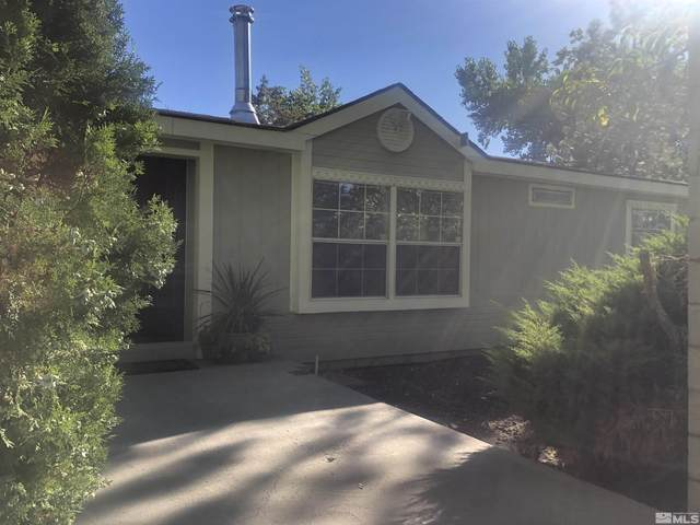 1175 Margaret, Fernley, NV 89408 (MLS #210014267) :: NVGemme Real Estate