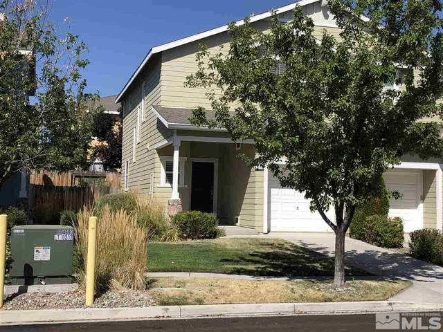 2175 Hellaby, Reno, NV 89502 (MLS #210014268) :: Theresa Nelson Real Estate