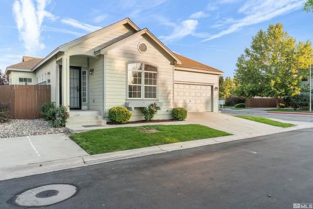 5362 Village Meadow, Sparks, NV 89436 (MLS #210014272) :: Vaulet Group Real Estate
