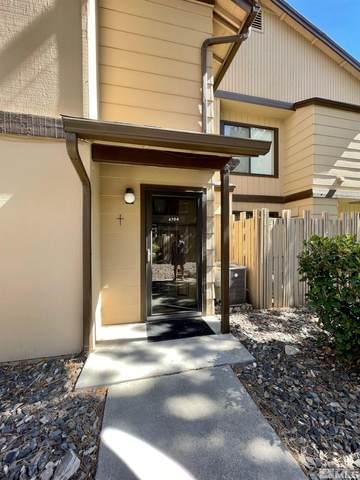 4704 Rio Poco Road, Reno, NV 89502 (MLS #210014276) :: Vaulet Group Real Estate