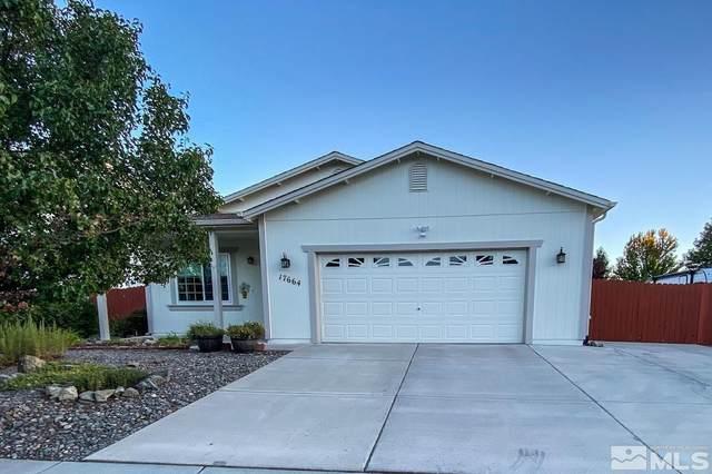 17664 Alexandria Court, Reno, NV 89508 (MLS #210014277) :: Vaulet Group Real Estate
