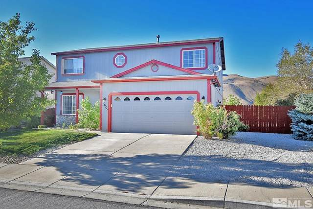 17625 Baileyville Ct., Reno, NV 89506 (MLS #210014283) :: Theresa Nelson Real Estate