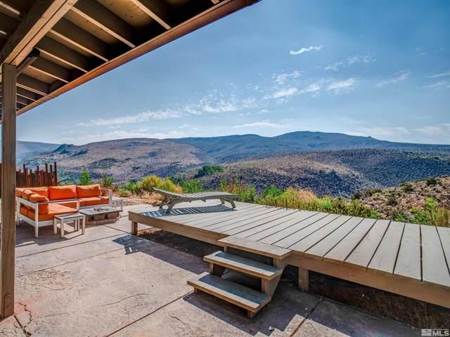 13705 N. Red Rock, Reno, NV 89508 (MLS #210014290) :: NVGemme Real Estate