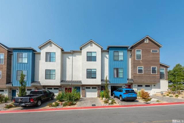 5175 Ronald Stephen, Reno, NV 89503 (MLS #210014292) :: NVGemme Real Estate