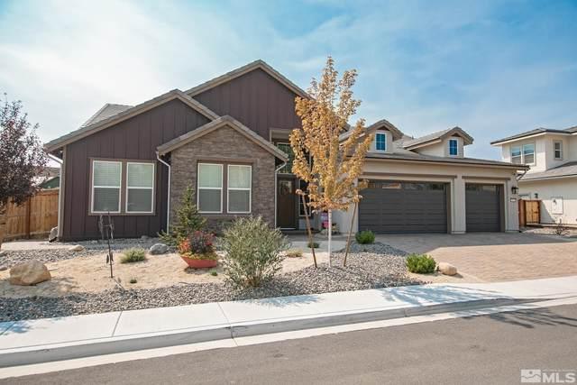 9000 Boomtown Garson Rd., Reno, NV 89439 (MLS #210014294) :: Theresa Nelson Real Estate