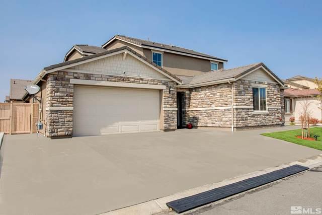 10325 Rollins Drive, Reno, NV 89511 (MLS #210014299) :: NVGemme Real Estate