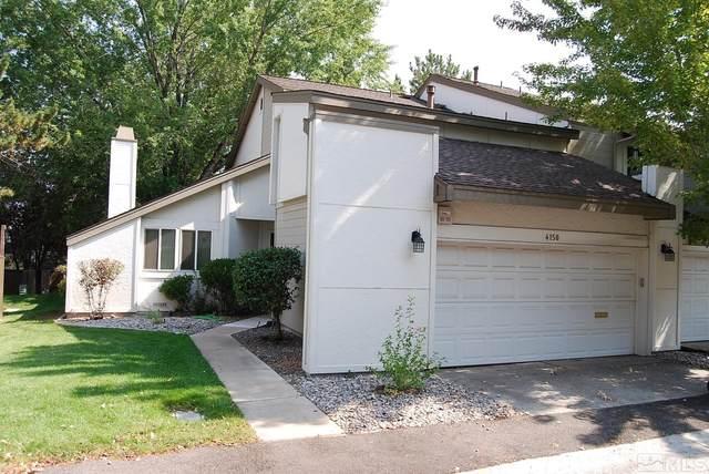 4150 Marigene Court, Reno, NV 89509 (MLS #210014311) :: NVGemme Real Estate