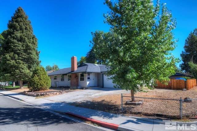 2440 11th Nv, Reno, NV 89431 (MLS #210014319) :: Chase International Real Estate