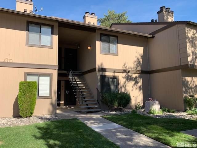 4386 Matich Drive, Reno, NV 89502 (MLS #210014321) :: NVGemme Real Estate