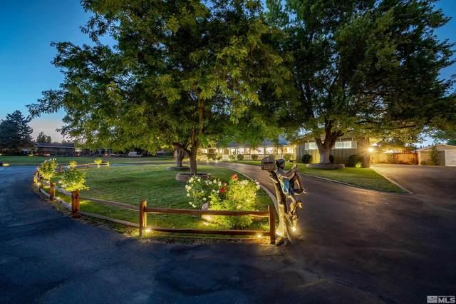 1185 Sweetwater, Reno, NV 89509 (MLS #210014341) :: NVGemme Real Estate