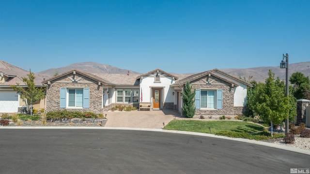 9990 Hafflinger Court, Reno, NV 89521 (MLS #210014345) :: NVGemme Real Estate