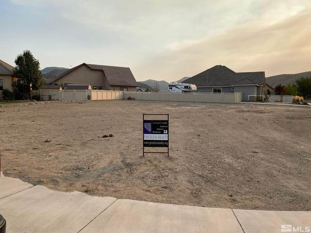 405 Chianti, Dayton, NV 89403 (MLS #210014368) :: Theresa Nelson Real Estate