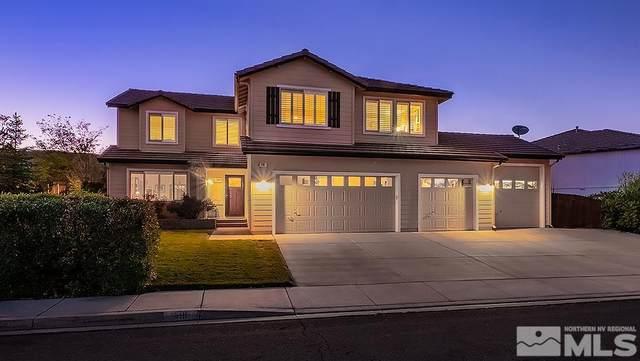 491 Missoula, Reno, NV 89511 (MLS #210014370) :: Theresa Nelson Real Estate