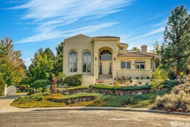 2265 Augusta Ave, Reno, NV 89509 (MLS #210014372) :: Chase International Real Estate