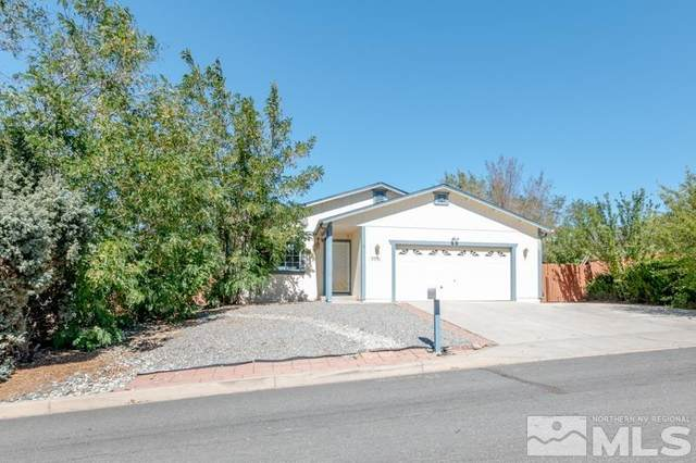 5531 Mulberry Ct, Sun Valley, NV 89433 (MLS #210014379) :: Chase International Real Estate