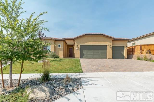327 Waterville, Reno, NV 89439 (MLS #210014383) :: Theresa Nelson Real Estate