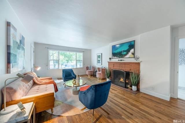 35 Hastings Dr, Reno, NV 89503 (MLS #210014392) :: NVGemme Real Estate