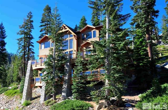 1625 Black Bear Run, Stateline, NV 89449 (MLS #210014396) :: NVGemme Real Estate