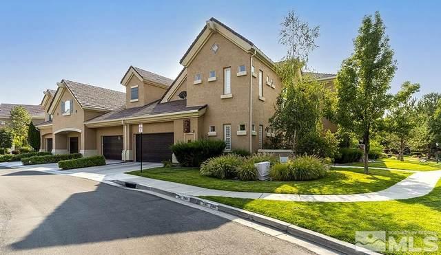 9900 Wilbur May Pkwy #2302, Reno, NV 89521 (MLS #210014402) :: NVGemme Real Estate