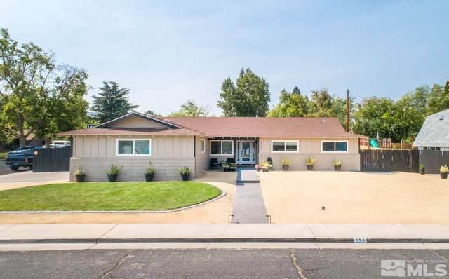 Reno, NV 89509 :: NVGemme Real Estate
