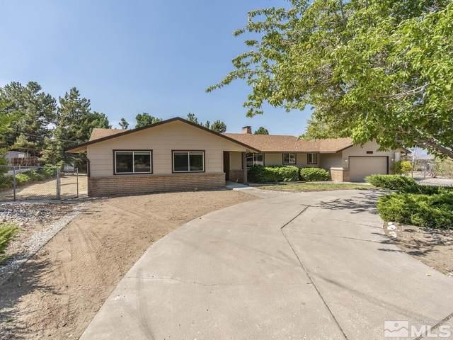14015 Minnetonka Cir, Reno, NV 89521 (MLS #210014421) :: Theresa Nelson Real Estate