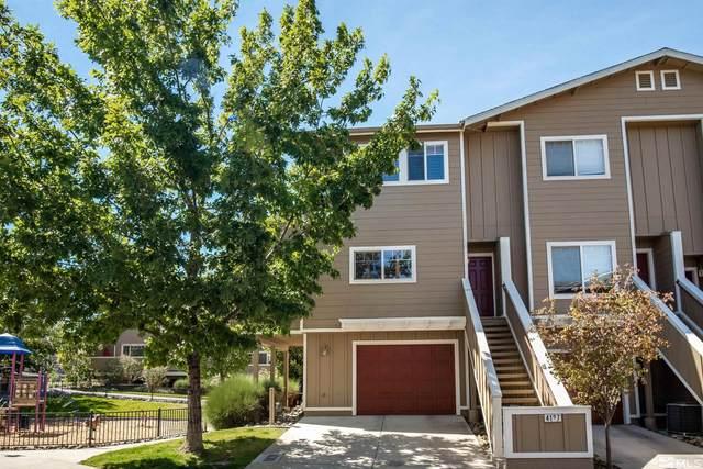 4127 Kathleen Denise Ln, Reno, NV 89503 (MLS #210014429) :: NVGemme Real Estate