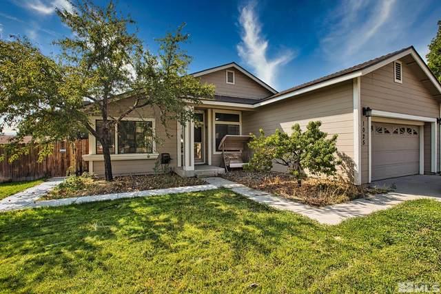 1025 Sunnybrook, Sparks, NV 89436 (MLS #210014433) :: NVGemme Real Estate