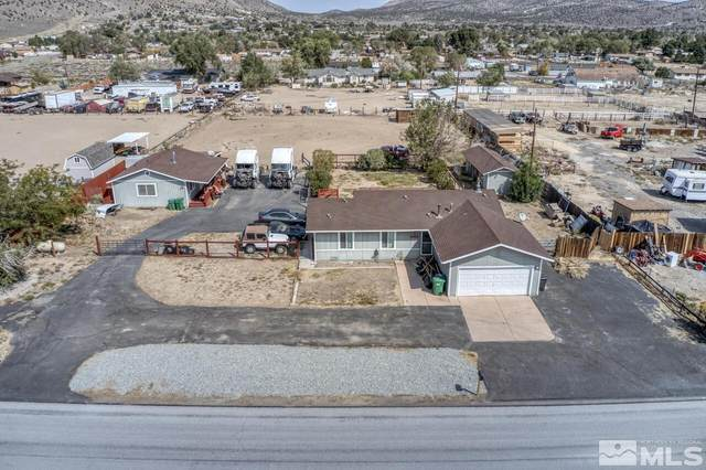 11835 Tupelo Street, Reno, NV 89506 (MLS #210014435) :: Theresa Nelson Real Estate