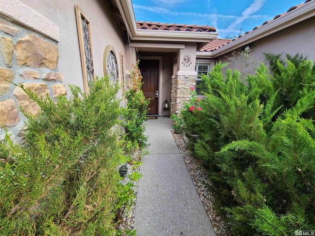 2558 Country Falls, Reno, NV 89521 (MLS #210014436) :: NVGemme Real Estate