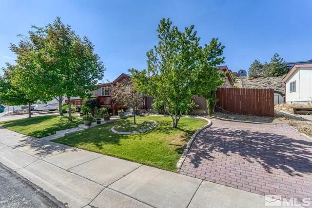5179 Denali Ct, Reno, NV 89506 (MLS #210014437) :: NVGemme Real Estate