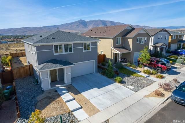 10980 Bloomsburg Dr., Reno, NV 89506 (MLS #210014443) :: NVGemme Real Estate