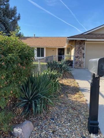 2342 Wabash Cir, Sparks, NV 89434 (MLS #210014444) :: NVGemme Real Estate