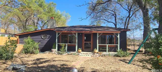 3501 Otha, Carson City, NV 89706 (MLS #210014454) :: Chase International Real Estate