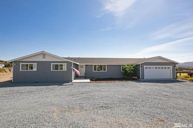 3504 Indian, Reno, NV 89506 (MLS #210014455) :: NVGemme Real Estate