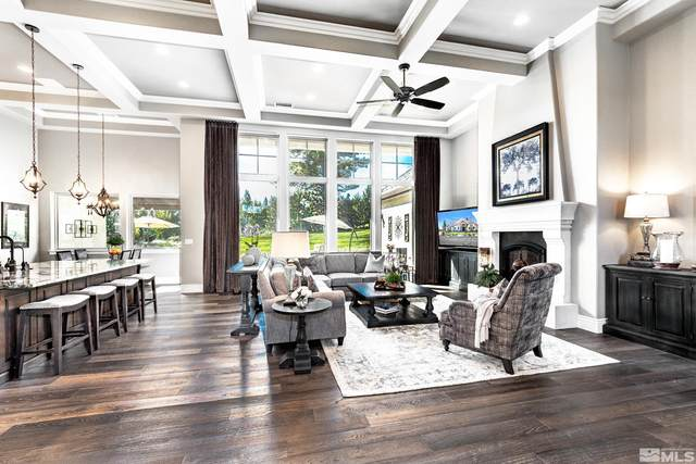 5500 Lausanne Drive, Reno, NV 89511 (MLS #210014458) :: Theresa Nelson Real Estate