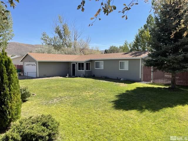 17430 Whippoorwill Lane, Reno, NV 89508 (MLS #210014483) :: NVGemme Real Estate