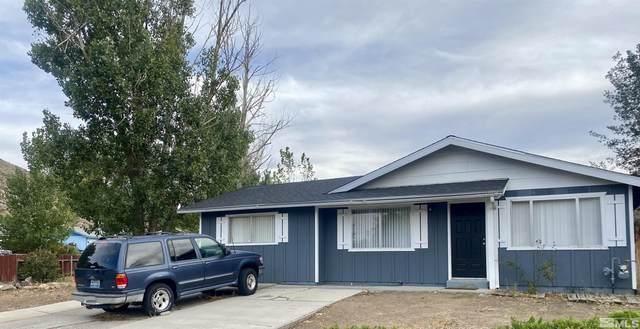 250 Palace, Reno, NV 89506 (MLS #210014490) :: NVGemme Real Estate