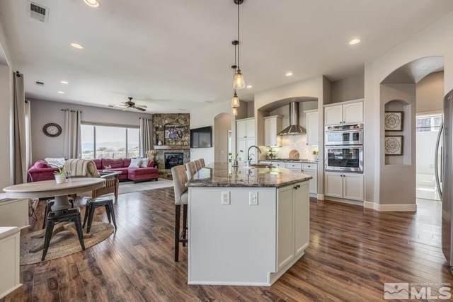 5516 New Mexico Ct, Reno, NV 89511 (MLS #210014497) :: NVGemme Real Estate