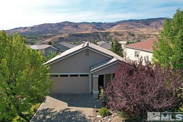 8181 Highland Flume, Reno, NV 89523 (MLS #210014498) :: NVGemme Real Estate