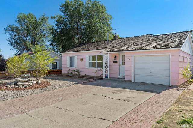 1505 Keystone, Reno, NV 89503 (MLS #210014503) :: NVGemme Real Estate