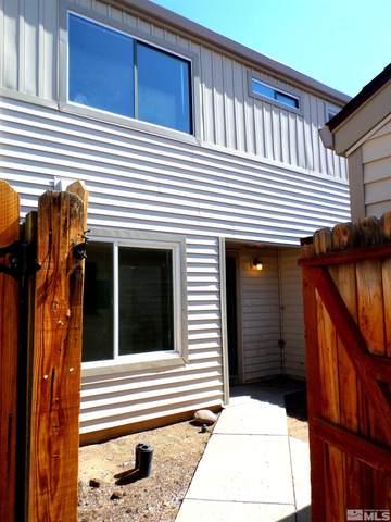 13872 Lear, Reno, NV 89506 (MLS #210014509) :: NVGemme Real Estate