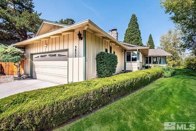 3825 Piccadilly, Reno, NV 89509 (MLS #210014521) :: NVGemme Real Estate