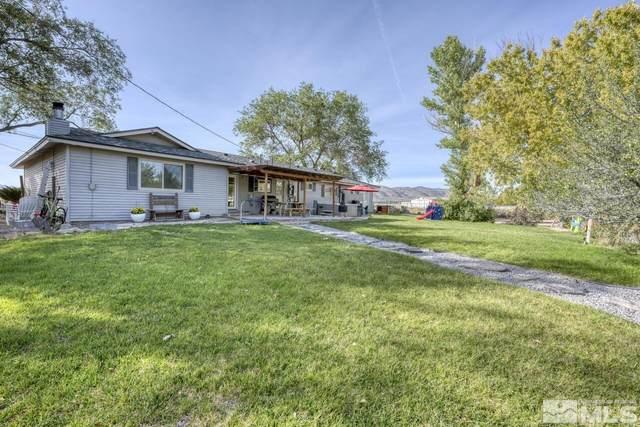 11370 Chesapeake Dr., Reno, NV 89506 (MLS #210014526) :: Theresa Nelson Real Estate