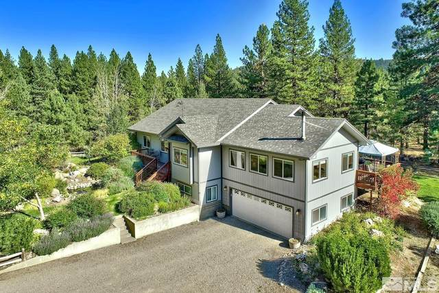 76595 Aspen Drive, Other, CA 96122 (MLS #210014539) :: Colley Goode Group- CG Realty