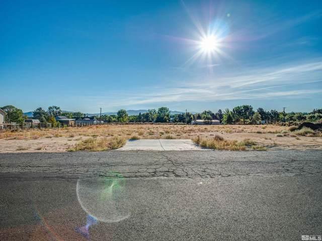 3655 Cherokee, Carson City, NV 89705 (MLS #210014546) :: NVGemme Real Estate