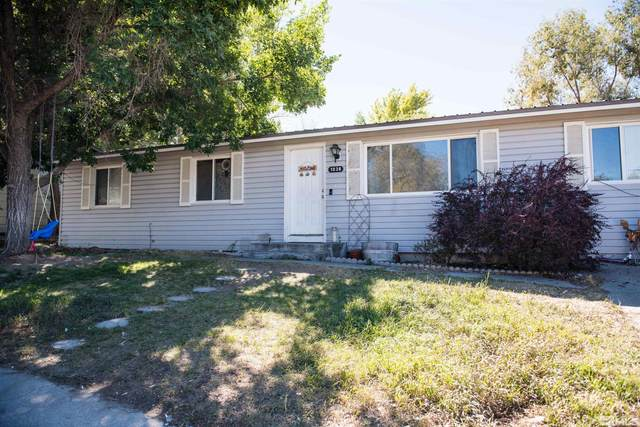 1038 Cosgrave, Winnemucca, NV 89445 (MLS #210014561) :: Morales Hall Group