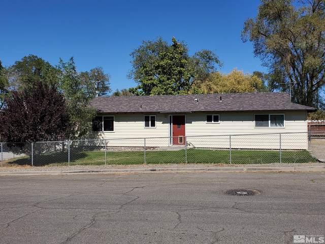 1135 Lay St., Winnemucca, NV 89445 (MLS #210014611) :: Vaulet Group Real Estate