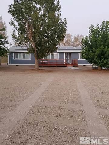 240 Classic Way, Fallon, NV 89406 (MLS #210014648) :: NVGemme Real Estate